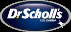 logo dr scholls