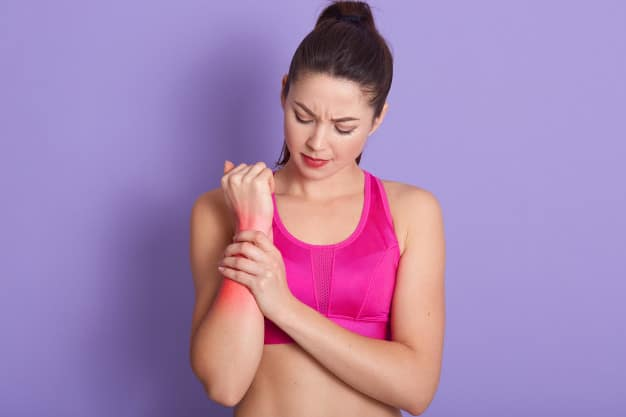 signos de la artritis rematoide